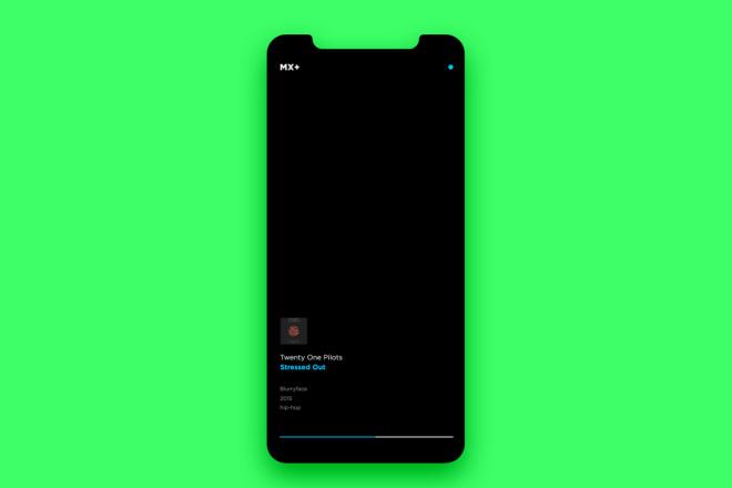 Разработка дизайна мобильного приложения. Эконом вариант 3 - kwork.ru