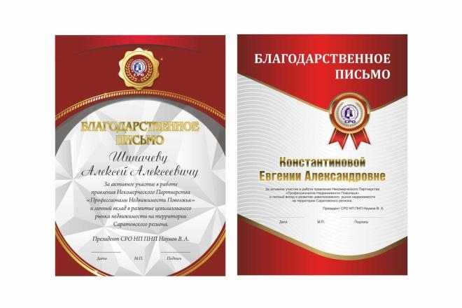 Сделаю сертификат 43 - kwork.ru