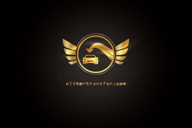 Создам 2 варианта логотипа + исходник 66 - kwork.ru