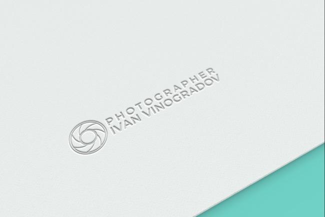 Разработка уникального логотипа 45 - kwork.ru