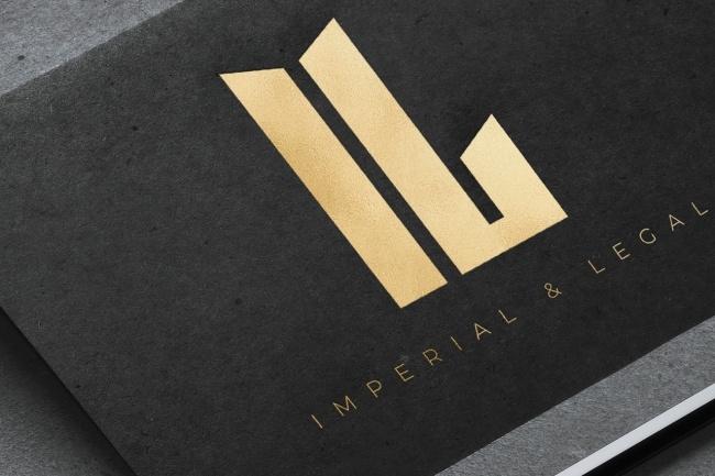 Разработка уникального логотипа 28 - kwork.ru