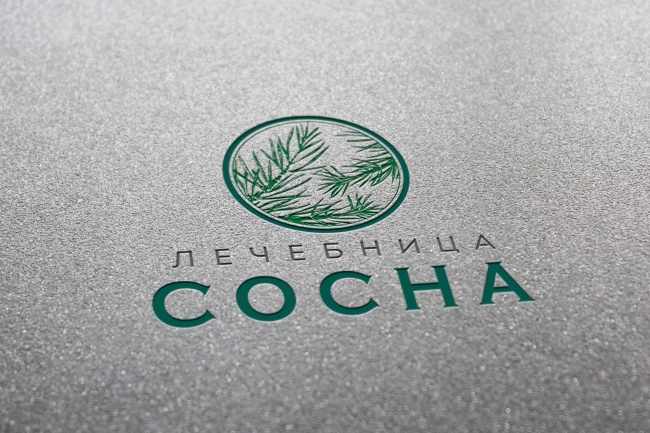 Разработка уникального логотипа 63 - kwork.ru