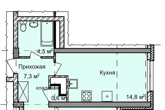 Выполню чертежи к проектам 2 - kwork.ru