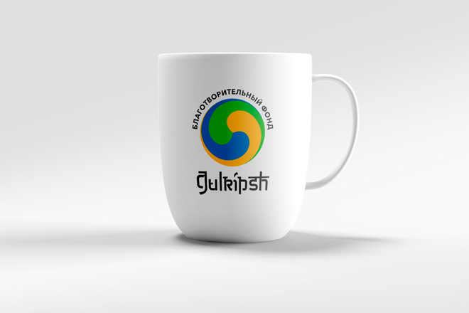 Создам логотип по вашему эскизу 105 - kwork.ru