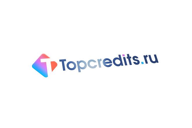 Креативный логотип со смыслом. Работа до полного согласования 65 - kwork.ru