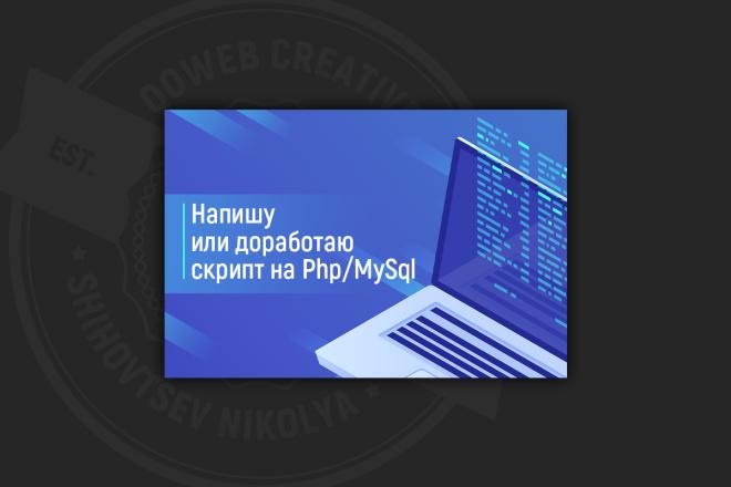 Сделаю качественный баннер 60 - kwork.ru