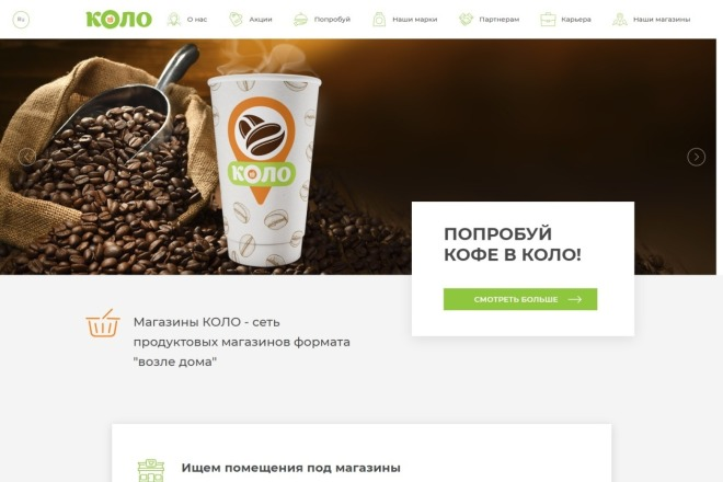 Скопирую любой сайт или шаблон 11 - kwork.ru