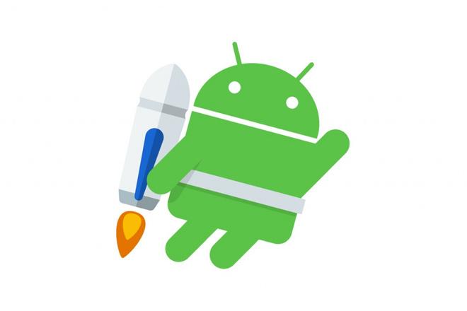 100 установок приложения Android 7 - kwork.ru