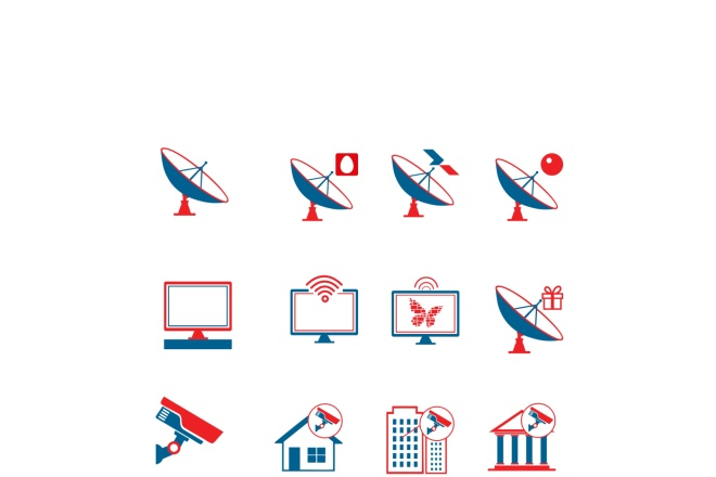 Иконки 2 - kwork.ru