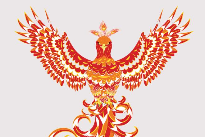 Создам стильный логотип 4 - kwork.ru