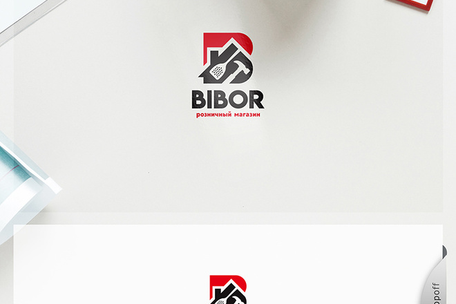 Качественный логотип 39 - kwork.ru