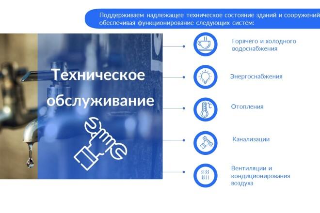 Сделаю продающую презентацию 85 - kwork.ru