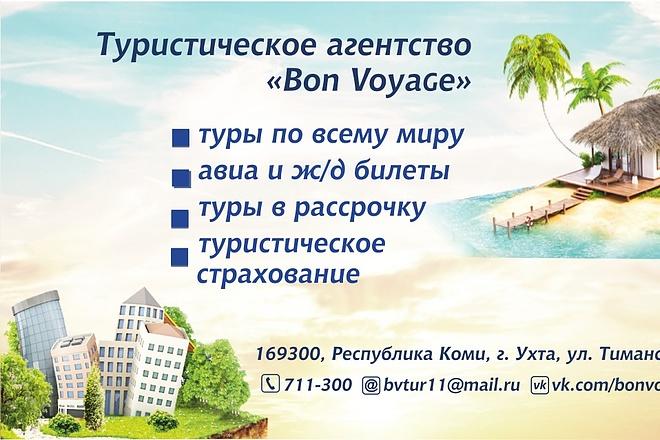 Дизайн - макет быстро и качественно 73 - kwork.ru