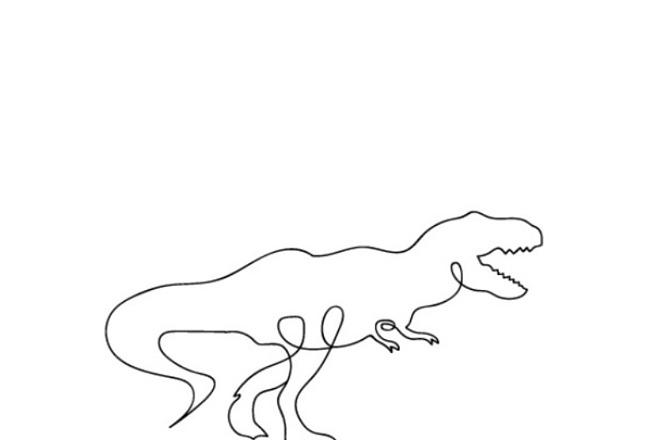 Нарисую любую иллюстрацию в стиле doodle 13 - kwork.ru