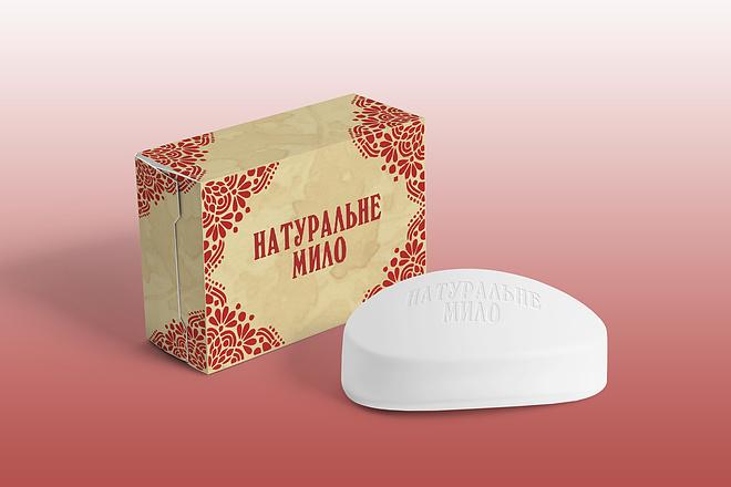 Дизайн упаковки или этикетки 28 - kwork.ru