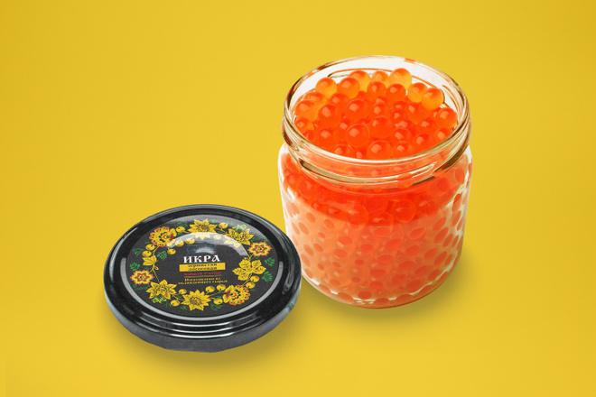 Дизайн упаковки или этикетки 21 - kwork.ru