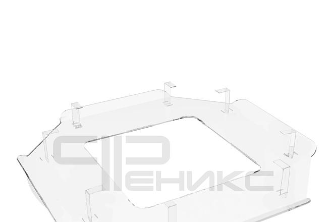 Удаление ненужных объектов с фото 13 - kwork.ru