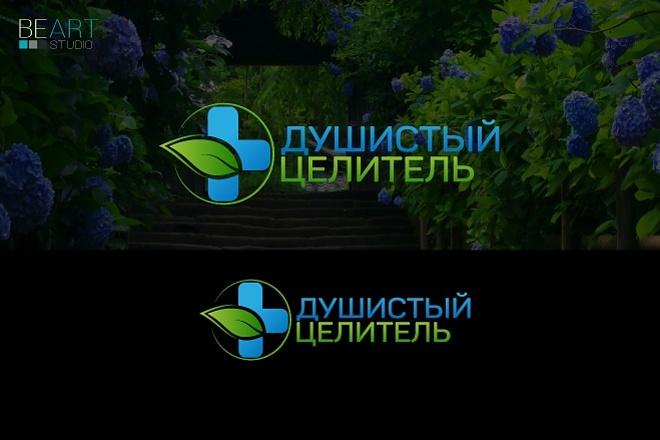 Создам качественный логотип, favicon в подарок 85 - kwork.ru