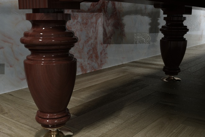 Моделирование мебели 11 - kwork.ru