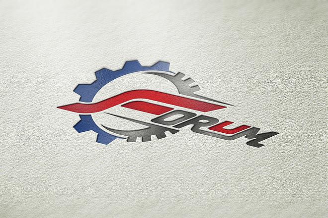 Логотип новый, креатив готовый 88 - kwork.ru
