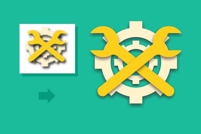 Преобразую в вектор растровое изображение любой сложности 60 - kwork.ru