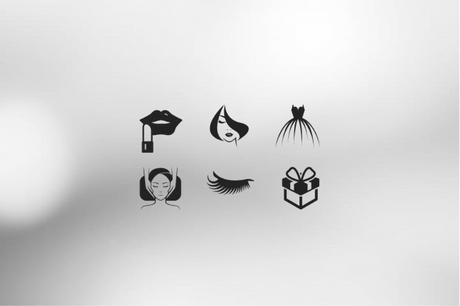Нарисую 8 иконок 28 - kwork.ru