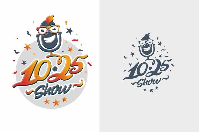 Креативный логотип со смыслом. Работа до полного согласования 96 - kwork.ru