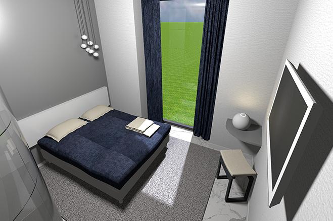 3d визуализация квартир и домов 5 - kwork.ru