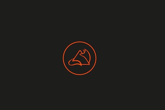 Логотип в стиле минимализм 36 - kwork.ru