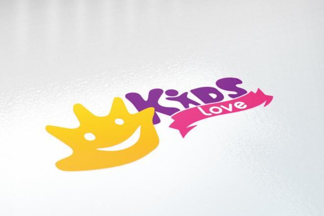 Сделаю стильные логотипы 26 - kwork.ru