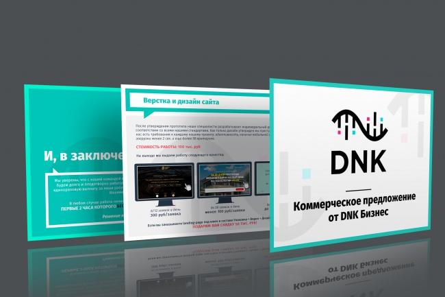 Создам презентацию pdf, PowerPoint 28 - kwork.ru