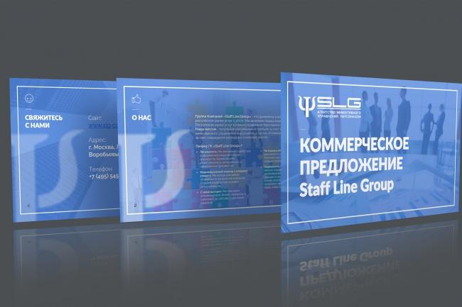 Создам презентацию pdf, PowerPoint 19 - kwork.ru