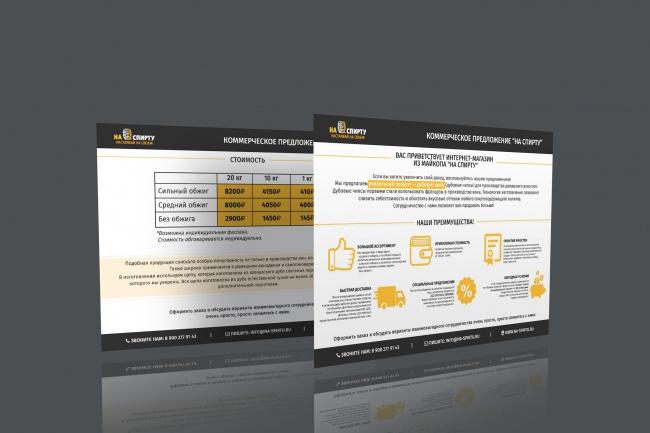 Создам презентацию pdf, PowerPoint 21 - kwork.ru