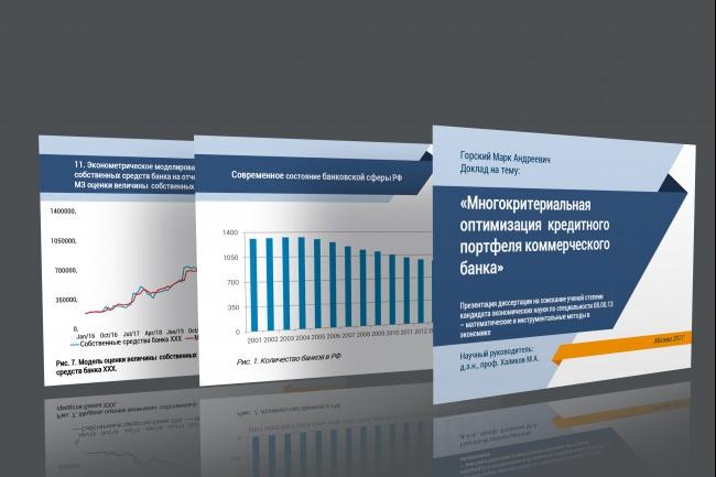 Создам презентацию pdf, PowerPoint 14 - kwork.ru