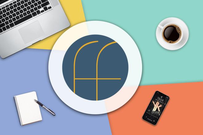 Создание логотипа для вас или вашей компании 5 - kwork.ru