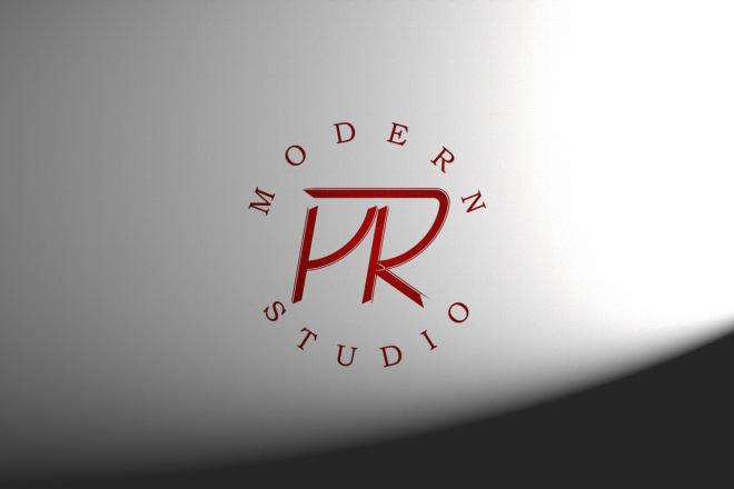Сделаю логотип + анимацию на тему бизнеса 3 - kwork.ru