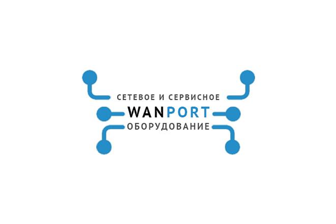 Здесь создают логотипы 14 - kwork.ru