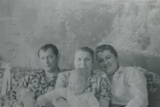 Реставрация старых фотографий 21 - kwork.ru