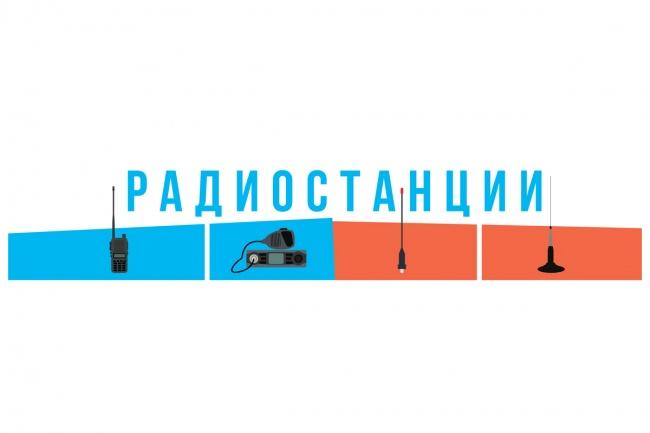 Дизайн постера 26 - kwork.ru