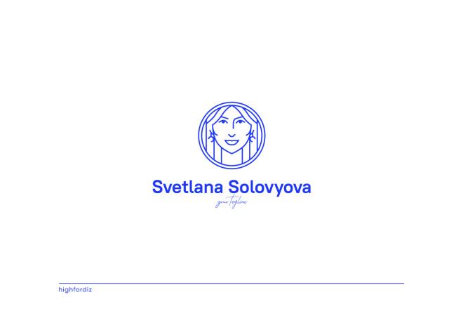 Создаю новый логотип 4 - kwork.ru