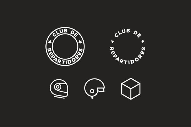 Ваш новый логотип. Неограниченные правки. Исходники в подарок 73 - kwork.ru