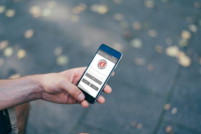 Дизайн мобильного приложения 20 - kwork.ru