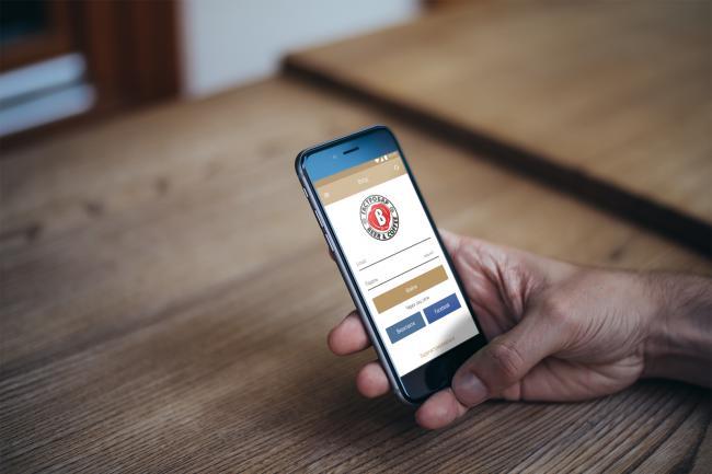 Дизайн мобильного приложения 19 - kwork.ru