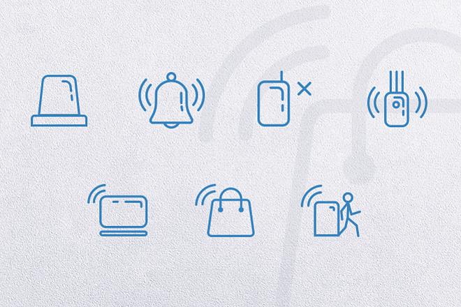 Нарисую эксклюзивные векторные иконки 11 - kwork.ru