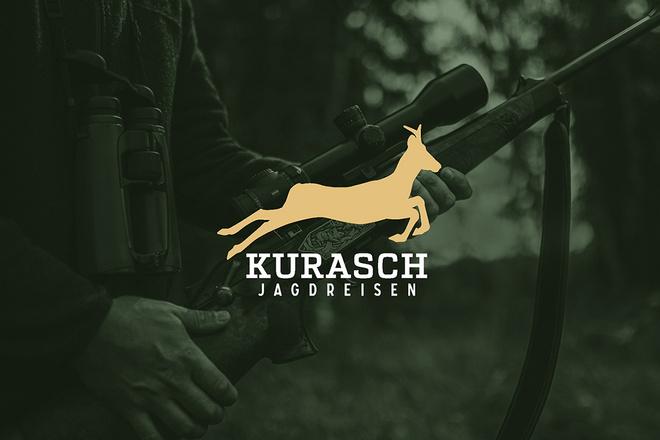 Логотип, который сразу запомнится и станет брендом 33 - kwork.ru