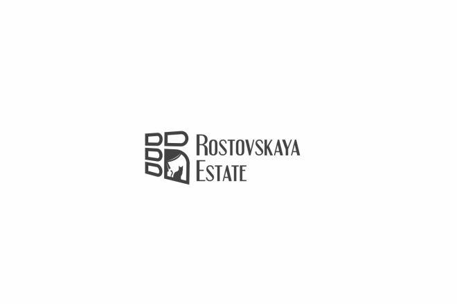 Креативный логотип со смыслом. Работа до полного согласования 29 - kwork.ru