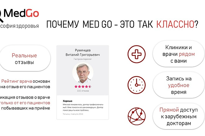 Красиво, стильно и оригинально оформлю презентацию 95 - kwork.ru