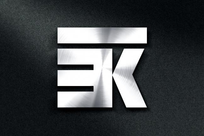 Разработка логотипа по вашему эскизу 87 - kwork.ru