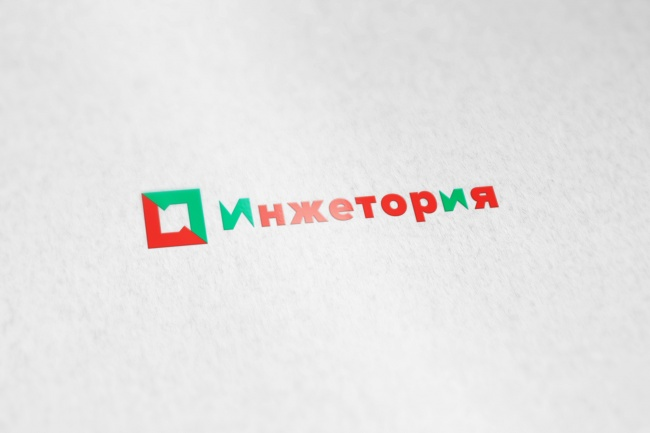 Разработка логотипа по вашему эскизу 89 - kwork.ru