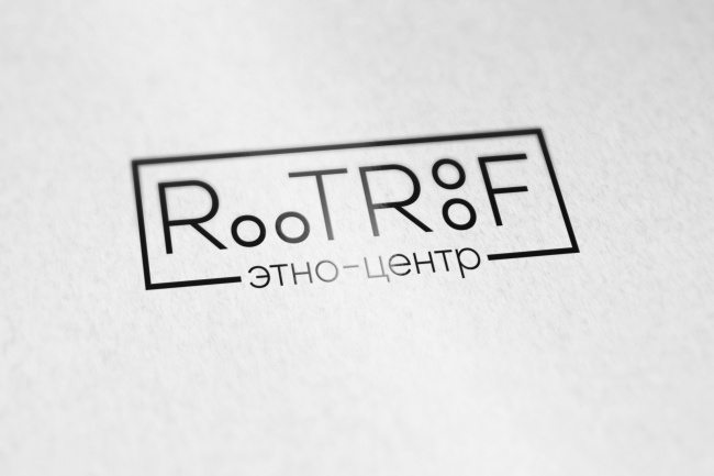 Разработка логотипа по вашему эскизу 84 - kwork.ru
